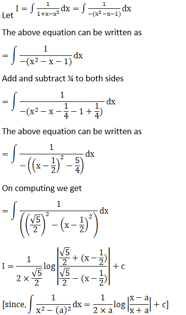 RD Sharma Solutions for Class 12 Maths Chapter 19 Indefinite Integrals Image 245
