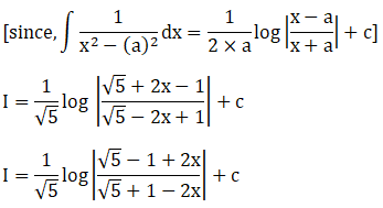 RD Sharma Solutions for Class 12 Maths Chapter 19 Indefinite Integrals Image 246