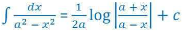 RD Sharma Solutions for Class 12 Maths Chapter 19 Indefinite Integrals Image 246a