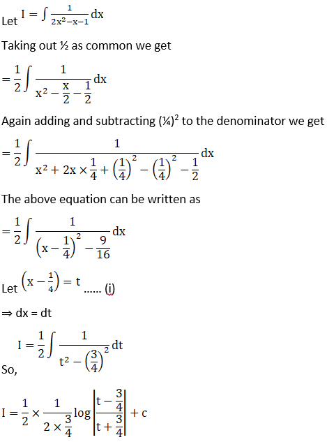 RD Sharma Solutions for Class 12 Maths Chapter 19 Indefinite Integrals Image 248