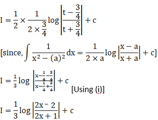 RD Sharma Solutions for Class 12 Maths Chapter 19 Indefinite Integrals Image 249