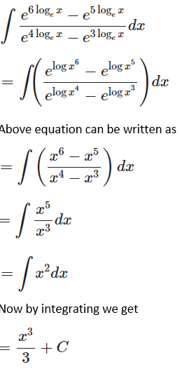 RD Sharma Solutions for Class 12 Maths Chapter 19 Indefinite Integrals Image 25