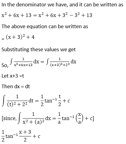 RD Sharma Solutions for Class 12 Maths Chapter 19 Indefinite Integrals Image 251