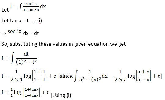 RD Sharma Solutions for Class 12 Maths Chapter 19 Indefinite Integrals Image 253
