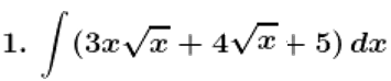 RD Sharma Solutions for Class 12 Maths Chapter 19 Indefinite Integrals Image 26