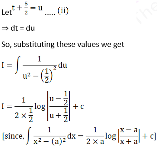 RD Sharma Solutions for Class 12 Maths Chapter 19 Indefinite Integrals Image 261