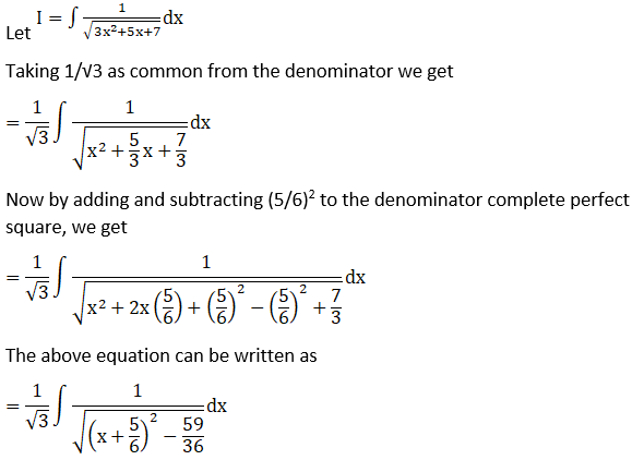 RD Sharma Solutions for Class 12 Maths Chapter 19 Indefinite Integrals Image 276