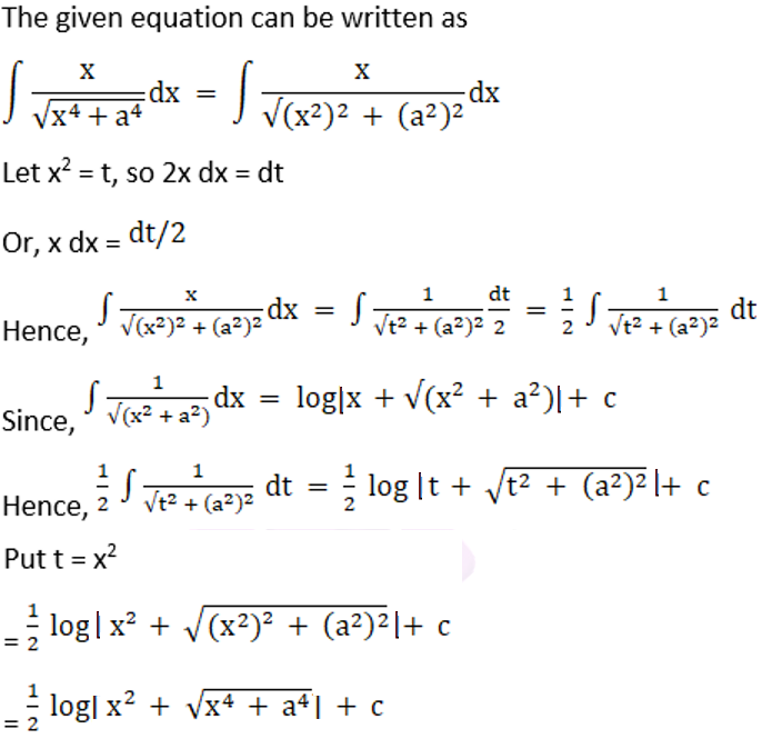 RD Sharma Solutions for Class 12 Maths Chapter 19 Indefinite Integrals Image 280