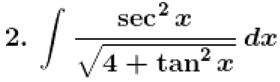 RD Sharma Solutions for Class 12 Maths Chapter 19 Indefinite Integrals Image 282