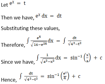 RD Sharma Solutions for Class 12 Maths Chapter 19 Indefinite Integrals Image 285
