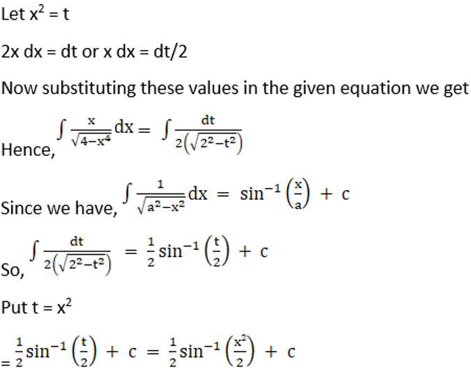 RD Sharma Solutions for Class 12 Maths Chapter 19 Indefinite Integrals Image 291