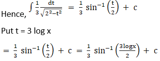 RD Sharma Solutions for Class 12 Maths Chapter 19 Indefinite Integrals Image 294