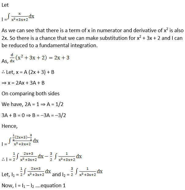 RD Sharma Solutions for Class 12 Maths Chapter 19 Indefinite Integrals Image 301