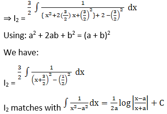 RD Sharma Solutions for Class 12 Maths Chapter 19 Indefinite Integrals Image 303