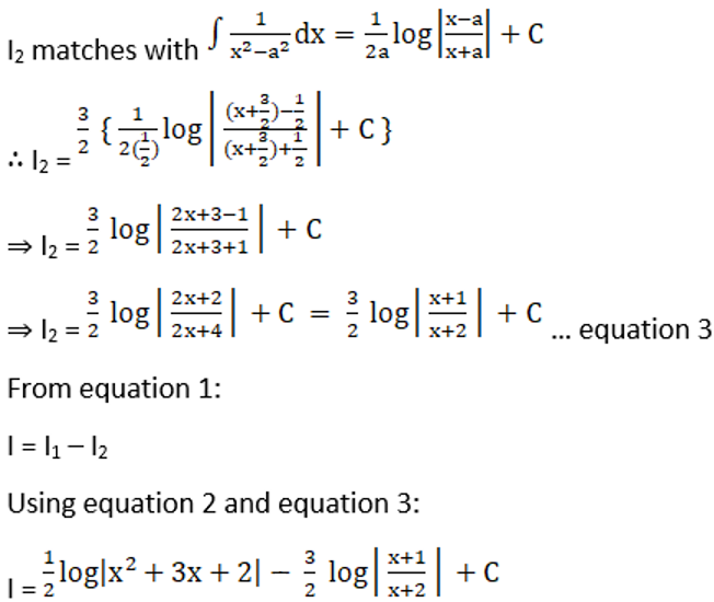 RD Sharma Solutions for Class 12 Maths Chapter 19 Indefinite Integrals Image 304