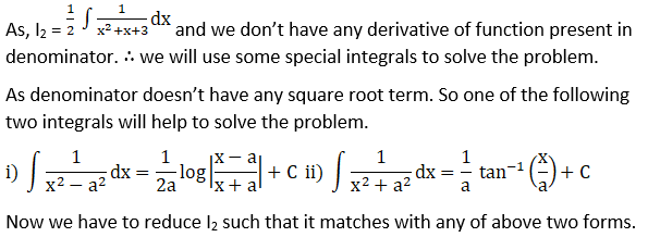 RD Sharma Solutions for Class 12 Maths Chapter 19 Indefinite Integrals Image 308