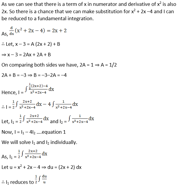 RD Sharma Solutions for Class 12 Maths Chapter 19 Indefinite Integrals Image 312