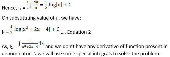RD Sharma Solutions for Class 12 Maths Chapter 19 Indefinite Integrals Image 313