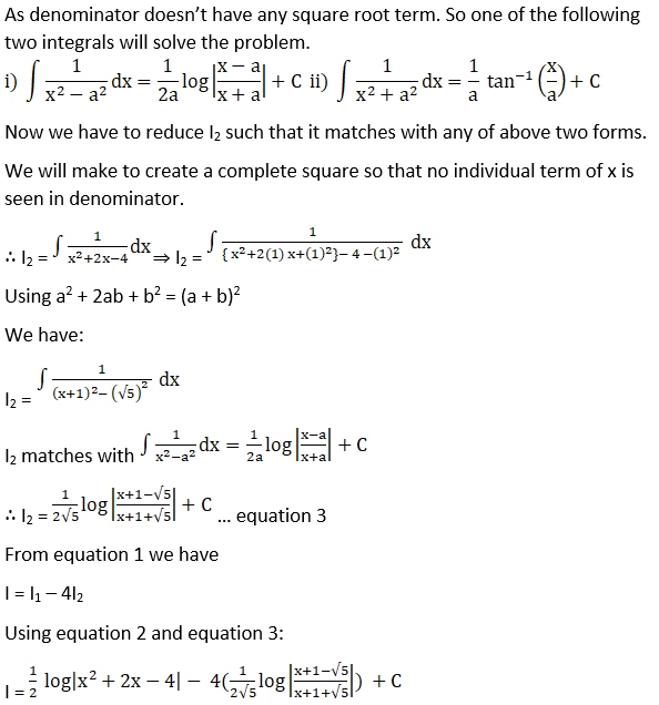 RD Sharma Solutions for Class 12 Maths Chapter 19 Indefinite Integrals Image 314