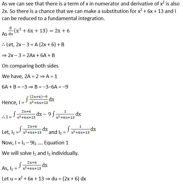 RD Sharma Solutions for Class 12 Maths Chapter 19 Indefinite Integrals Image 318