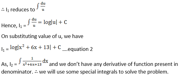 RD Sharma Solutions for Class 12 Maths Chapter 19 Indefinite Integrals Image 319
