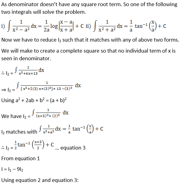 RD Sharma Solutions for Class 12 Maths Chapter 19 Indefinite Integrals Image 320