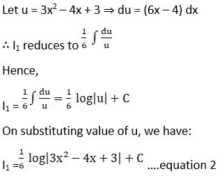 RD Sharma Solutions for Class 12 Maths Chapter 19 Indefinite Integrals Image 324