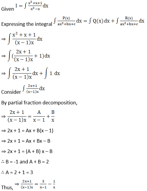 RD Sharma Solutions for Class 12 Maths Chapter 19 Indefinite Integrals Image 329