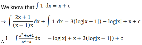 RD Sharma Solutions for Class 12 Maths Chapter 19 Indefinite Integrals Image 331