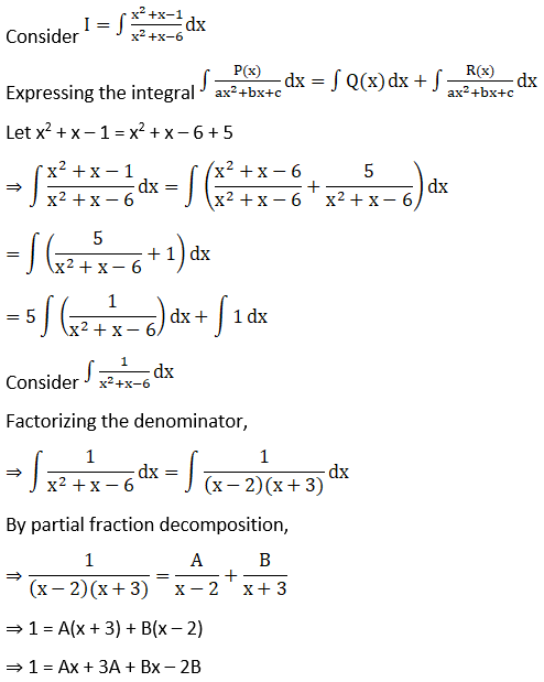 RD Sharma Solutions for Class 12 Maths Chapter 19 Indefinite Integrals Image 333
