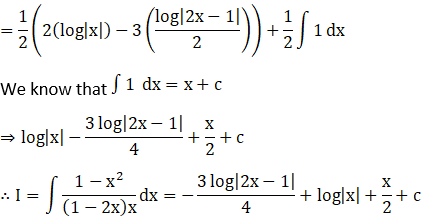 RD Sharma Solutions for Class 12 Maths Chapter 19 Indefinite Integrals Image 340