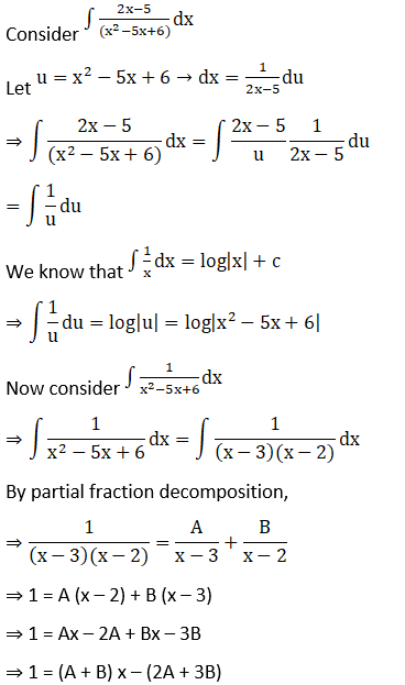 RD Sharma Solutions for Class 12 Maths Chapter 19 Indefinite Integrals Image 342