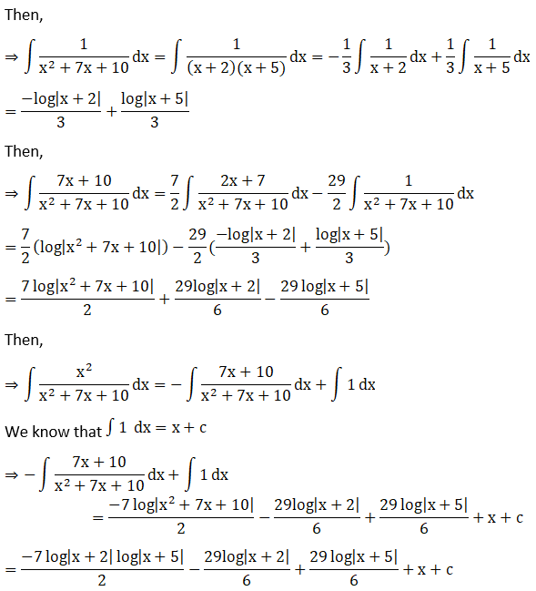 RD Sharma Solutions for Class 12 Maths Chapter 19 Indefinite Integrals Image 353