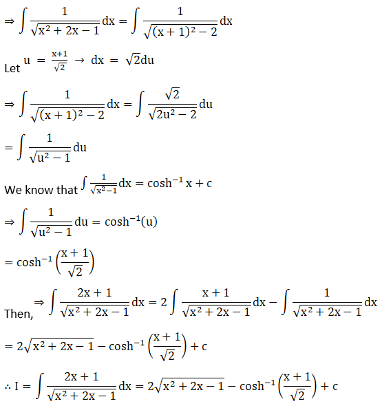 RD Sharma Solutions for Class 12 Maths Chapter 19 Indefinite Integrals Image 362