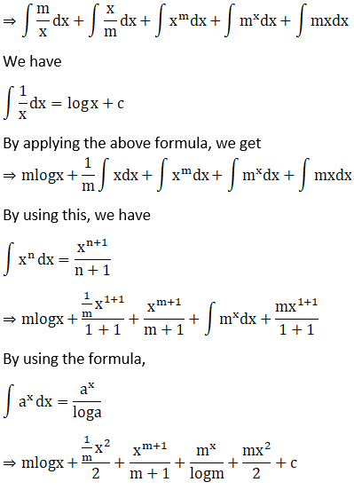 RD Sharma Solutions for Class 12 Maths Chapter 19 Indefinite Integrals Image 37