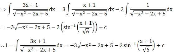 RD Sharma Solutions for Class 12 Maths Chapter 19 Indefinite Integrals Image 375