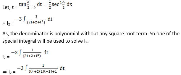 RD Sharma Solutions for Class 12 Maths Chapter 19 Indefinite Integrals Image 416