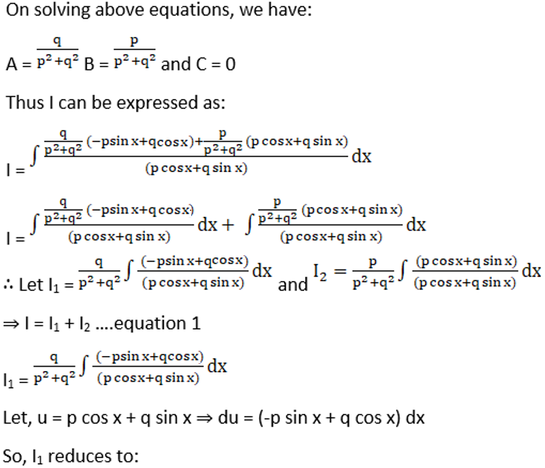 RD Sharma Solutions for Class 12 Maths Chapter 19 Indefinite Integrals Image 420