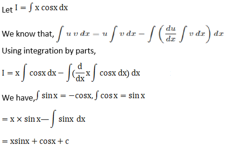 RD Sharma Solutions for Class 12 Maths Chapter 19 Indefinite Integrals Image 429