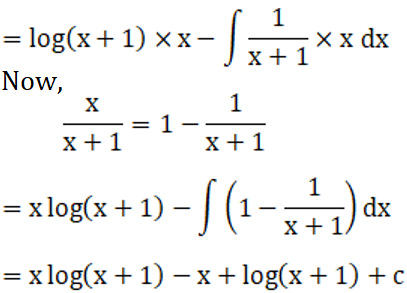 RD Sharma Solutions for Class 12 Maths Chapter 19 Indefinite Integrals Image 432