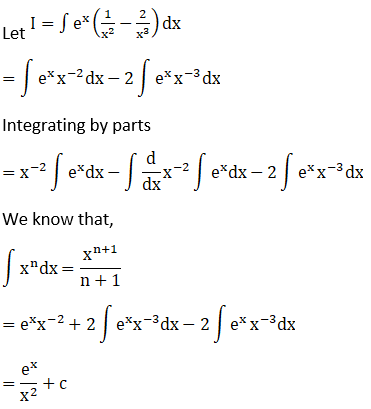 RD Sharma Solutions for Class 12 Maths Chapter 19 Indefinite Integrals Image 442