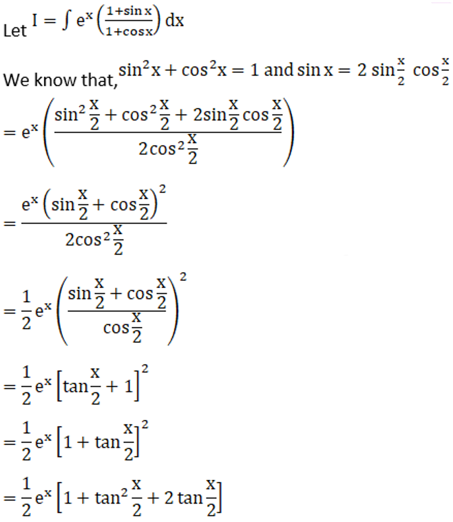 RD Sharma Solutions for Class 12 Maths Chapter 19 Indefinite Integrals Image 445