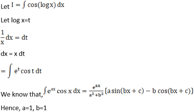 RD Sharma Solutions for Class 12 Maths Chapter 19 Indefinite Integrals Image 456