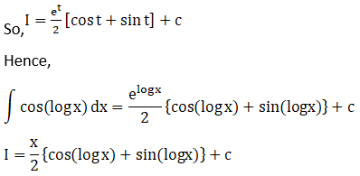 RD Sharma Solutions for Class 12 Maths Chapter 19 Indefinite Integrals Image 457