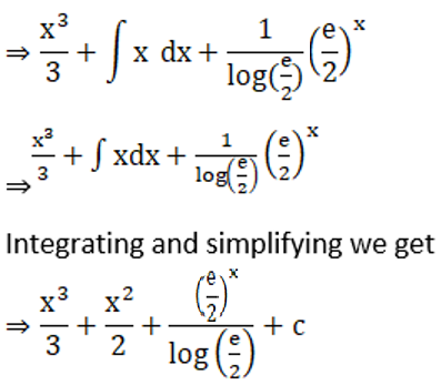 RD Sharma Solutions for Class 12 Maths Chapter 19 Indefinite Integrals Image 46