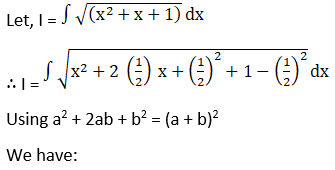 RD Sharma Solutions for Class 12 Maths Chapter 19 Indefinite Integrals Image 465