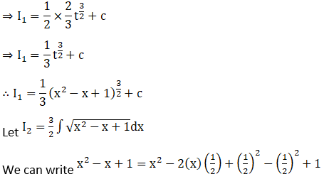 RD Sharma Solutions for Class 12 Maths Chapter 19 Indefinite Integrals Image 478