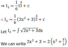 RD Sharma Solutions for Class 12 Maths Chapter 19 Indefinite Integrals Image 485