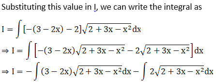 RD Sharma Solutions for Class 12 Maths Chapter 19 Indefinite Integrals Image 490