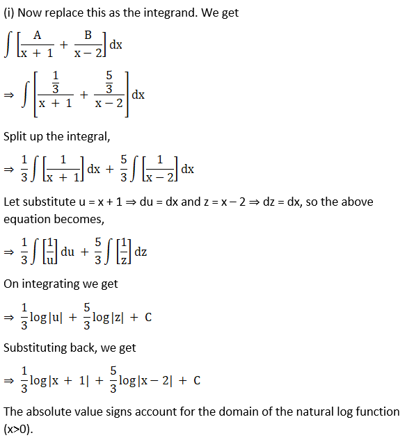 RD Sharma Solutions for Class 12 Maths Chapter 19 Indefinite Integrals Image 505